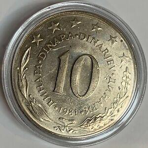 sfr jugoslavija coin