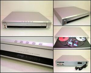 SONY DVP-NC66K 5 Disc Karaoke Changer Player
