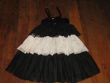 Luna Luna Copenhagen Size 8 Stunning Black Dress