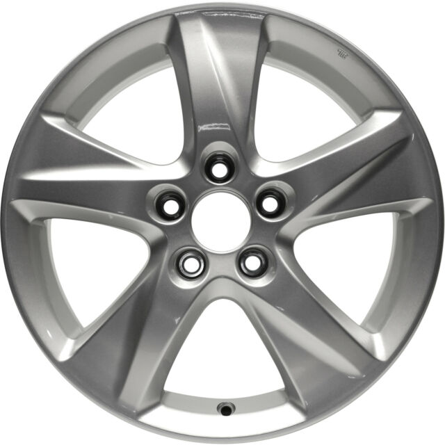 """Brand New Replacement 17"""" 17x7.5 Alloy Wheel Rim For 2009"""