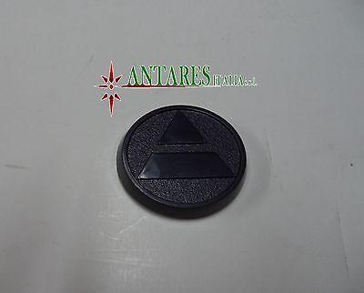 RUOTA// WHEEL NUT AUTOBIANCHI A112 ABARTH// GHIERA CUSC