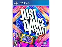 Just Dance 2017 - Playstation 4 on sale