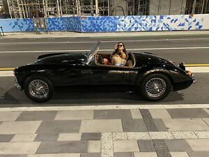 MGA 1962 MK2 for sale - great condition ! Vintage