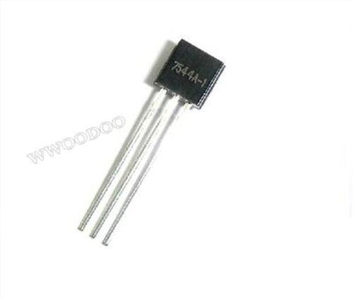 10Pcs TO-92 7544-1 100Ma HT7544 HT7544A-1 regulador de voltaje XI