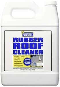 Thetford-Protect-All-67128-Rubber-Roof-Cleaner-Gallon