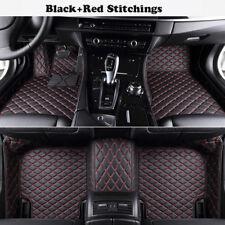 Bmw Car Mats Ebay >> Car Floor Mats For Mercedes Benz A C W204 W205 E W211 W212 W213 S