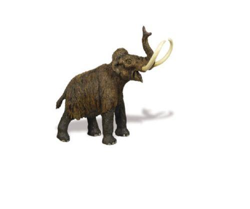 Wollhaarmammut 14 cm serie Dinosauri Safari Ltd 279929