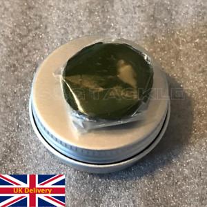 UK 20g Green Tungsten Putty Carp Fishing Terminal Tackle S/&G Tackle
