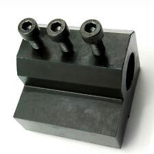 DCMT070204 VP15TF× 10p S16Q-SDXCL07 Lathe Turning Tool Boring Bar Holder 16*180