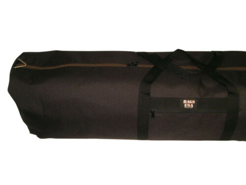 """camping bag,Photo studio boom light stand bag,Made in USA 50/"""" Canopy bag"""