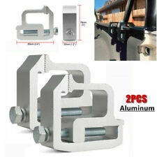 2xtruck Cap Topper Camper Shell Mounting Clamps Designed For Mounting Truck Caps Fits Tacoma