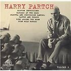 Harry Partch - Vol.1 (2006)