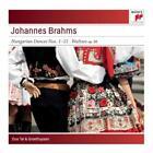 Brahms:  Hungarian Dances No. 1-21; Waltzes,Op. 3 von Andreas Groethuysen,Yaara Tal (2012)