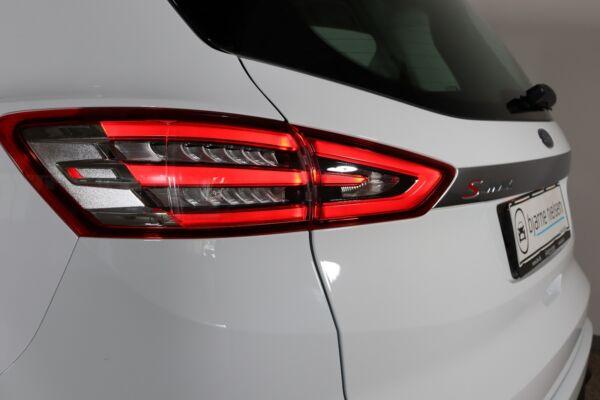 Ford S-MAX 2,0 TDCi 180 Titanium aut. 7prs - billede 3