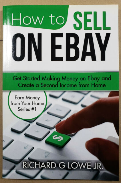How To Sell On Ebay Brand New Ships Free Usps Media Mail Ebay