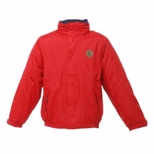 Royal Anglian Waterproof Regatta Jacket Fleece lined