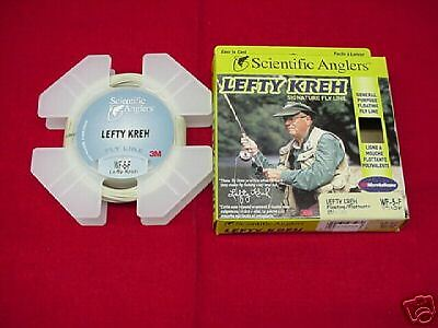 Scientific Anglers Fly Line Lefty Kreh Signature GREAT