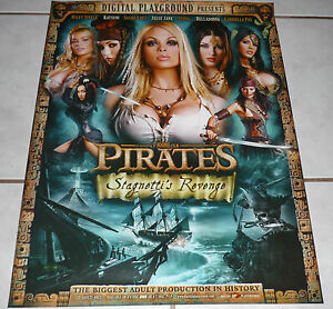 Jesse Jane Pirates 2