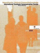 International Yearbook Communication Design 2005/2006