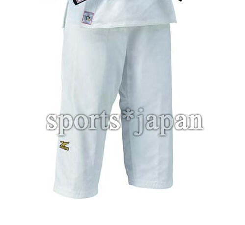 Mizuno Judo gi Pants IJF Approved  Made in Japan National Team Model 22JP6A2001  professional integrated online shopping mall