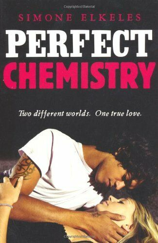 1 of 1 - Perfect Chemistry By Simone Elkeles. 9781847388056