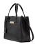 BN-kate-spade-new-york-Zuri-Leather-Satchel-BN-choose-Black-or-Sapling-WKRU4597 thumbnail 5