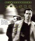 Eraser 0883929035700 Blu-ray Region a