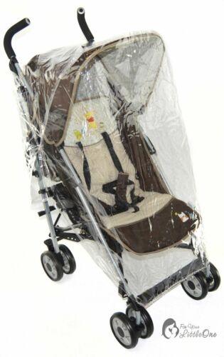Raincover compatible avec mothercare ultimate