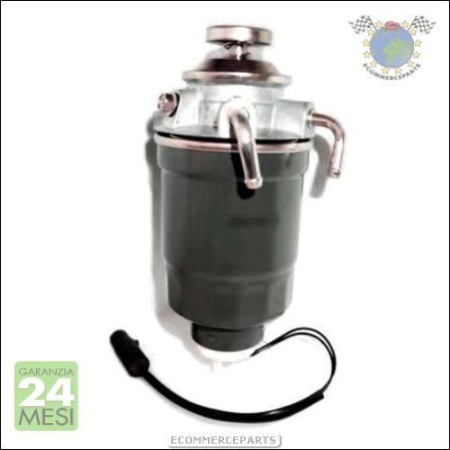 FRLMD Filtro carburante gasolio Meat MITSUBISHI L 200 1996/>2007