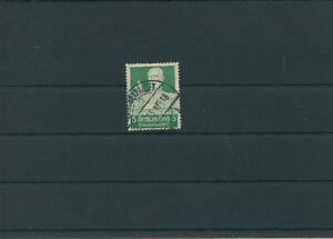 Germany-German-Reich-1934-Mi-558-Postmarked-2-From-Ex-Mi-556-564