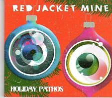 (EK618) Red Jacket Mine, Holiday Pathos - 2012 CD