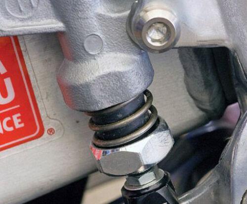 KSX MOLLA-KIT quello del freno posteriore CRF RMZ YZF m6