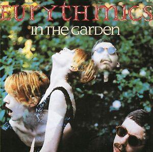 EURYTHMICS-IN-THE-GARDEN-VINYL-LP-NEU