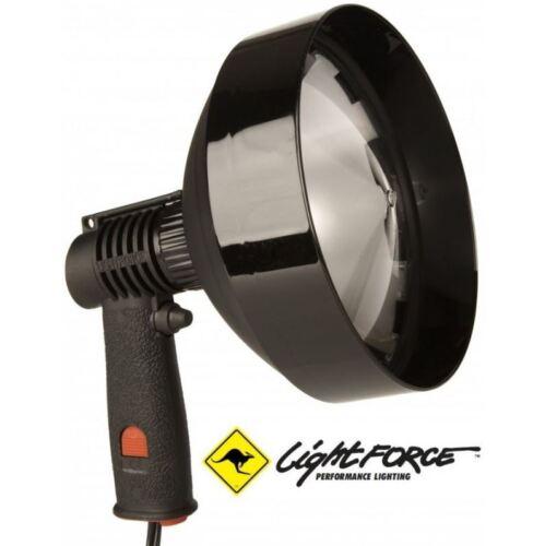 *Lightforce SL170 Striker Lamp 600m Hand Held Lamping Shooting - NEWEST VERSION