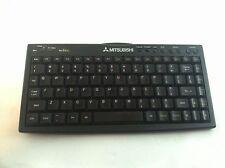 Mitsubishi Webtv SWK-8640 IR Wireless Keyboard WebTV Internet Keyboard Infrared