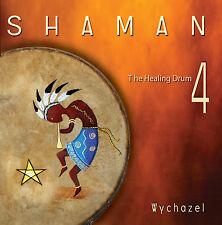 Shaman 4 - The Healing Drum - Wychazel - NEW