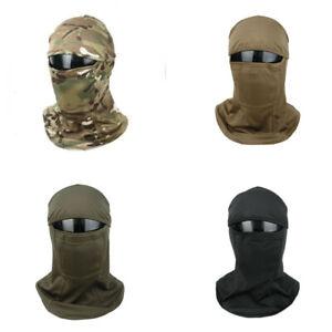 TMC-Metal-Mesh-Balaclava-Tactical-Paintball-Full-Face-Mask-Head-Scarf-Neck-Warm