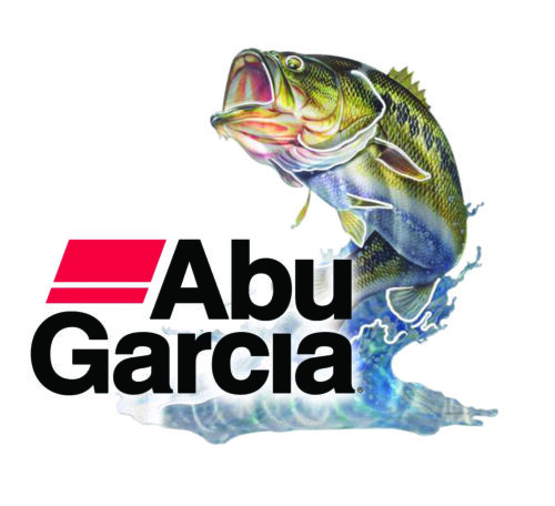 ABU GARCIA STICKER DECAL BASS FISH REEL TACKLE BOX LABEL ROD LINE TOOLBOX USA