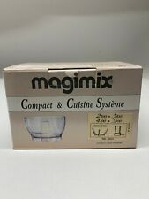 MAGIMIX Food Processor Chute Pusher Plunger Cuisine System 4100 5100 Compact NEW