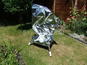 Protective-Cover-for-Solar-Scope-Refractor-Reflector-amp-SCT-Telescope-120-x-160