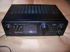 Vintage Sansui AU-D77X Stereo Integrated Amplifier AS IS