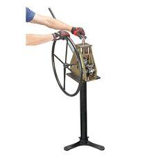 Manual Tube Pipe Roller Bender High Precision Tubing Pipe Bender