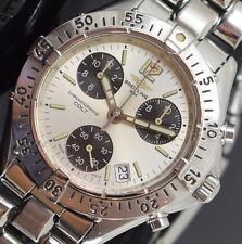 BREITLING COLT CHRONO A53035  GENERIC BOX/WARRANTY EXCELLENT CONDITION