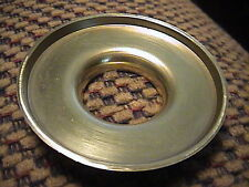 351C Bypass Restrictor Plate Solid Brass Pantera Mustang All Other Clevelands
