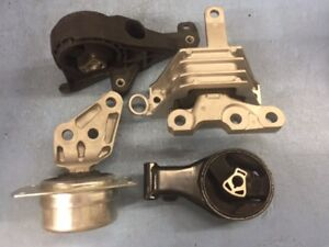 K2451 Motor/&Trans Mount For 13-17 Cadillac XTS//14-17 Chevy Impala 3.6L AUTO FWD