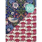 V&a Pattern 100 Postcards 9781851778157 Postcard