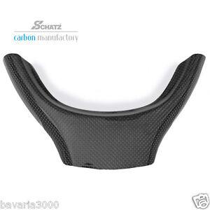 Schätz ® Carbon Lenkradspange BMW 5er F10 F11 mit Standard Lenkrad