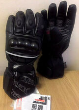 SPARX racing Motorcycle Motorbike Waterproof Winter Glove Size L
