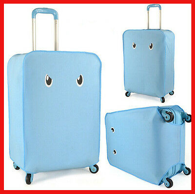 Travel Luggage Suitcase Cover Protector Medium Size 24 inches