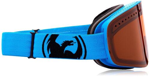 Dragon NFX ski snowboard Goggles with Yellow bonus lens pick model//color NEW